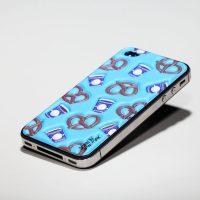 Cushi Art Deco iPhone 4S Case