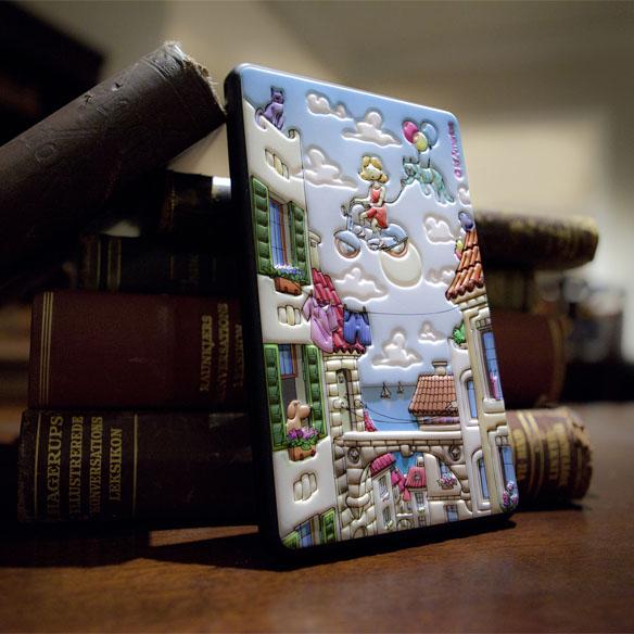 Cushi Tablet Adhesive Foam Pad