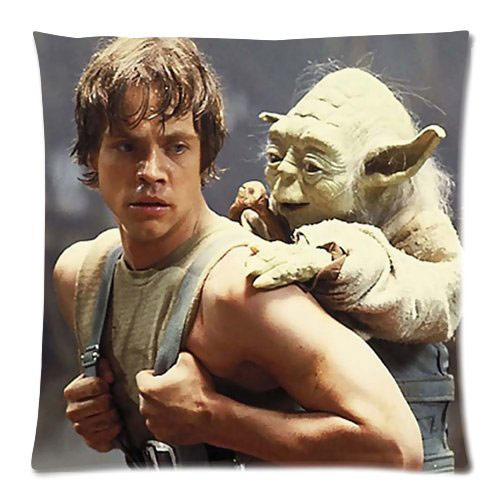 Custom Star Wars Pillowcase
