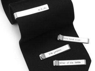 Custom Tie Bars