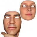 Custom Wearable Mask