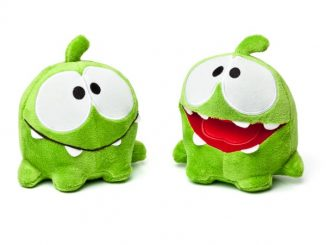 Cut The Rope Plush