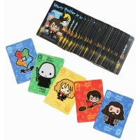 Cute Harry Potter Chibi Playing Cards