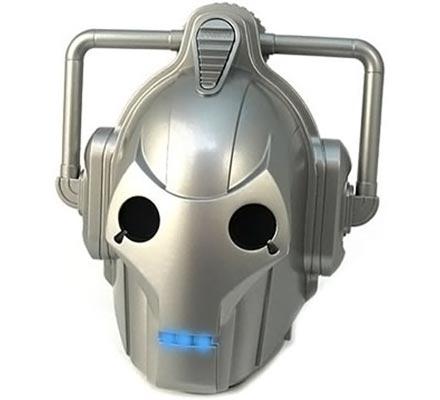Cyberman Shower Radio