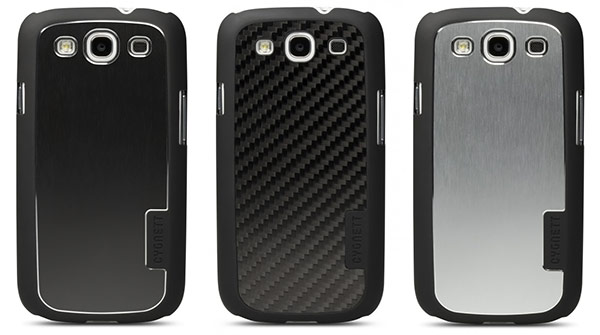 Cygnett UrbanShield Samsung Galaxy SIII Cases
