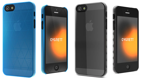 Cygnett iPhone 5 Cases