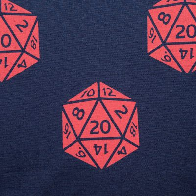 D20 Button-Down Shirt