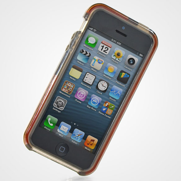 D3O iPhone 5 Impact Band