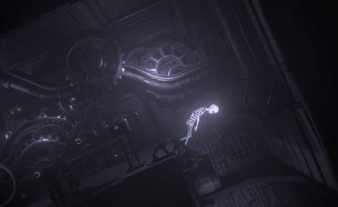 DARQ Trailer