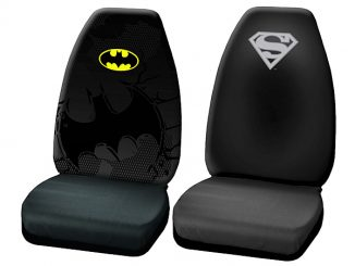 DC Automotive Seat Covers