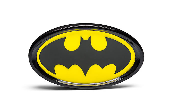 DC Batman Light Up Buckle