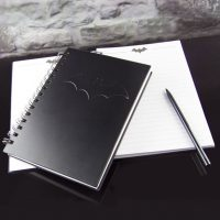 DC Batman Notebook