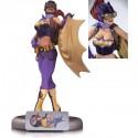 DC Bombshells Batgirl