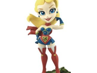 DC Bombshells Supergirl Series 2 Vinyl Figure