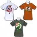 DC Bombshells T-Shirts