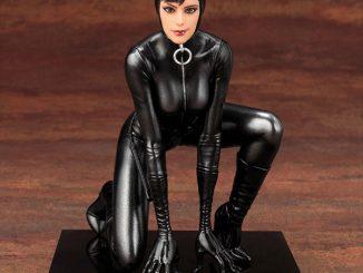DC Catwoman ArtFX+ Statue
