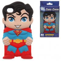 DC Chara Covers Superman iPhone Case