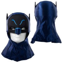 DC Classic TV Series Batman Cowl