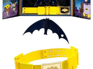 DC Classic TV Series Batman Utility Belt