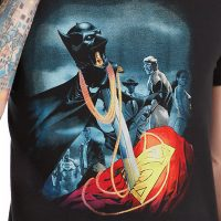 DC Comics 52 Week One Cover Shirt