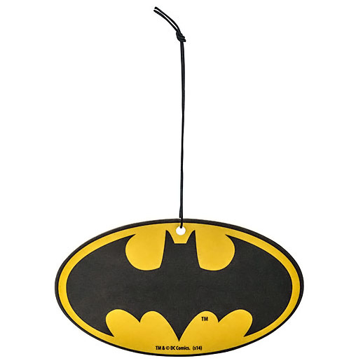 DC Comics Batman Air Freshener