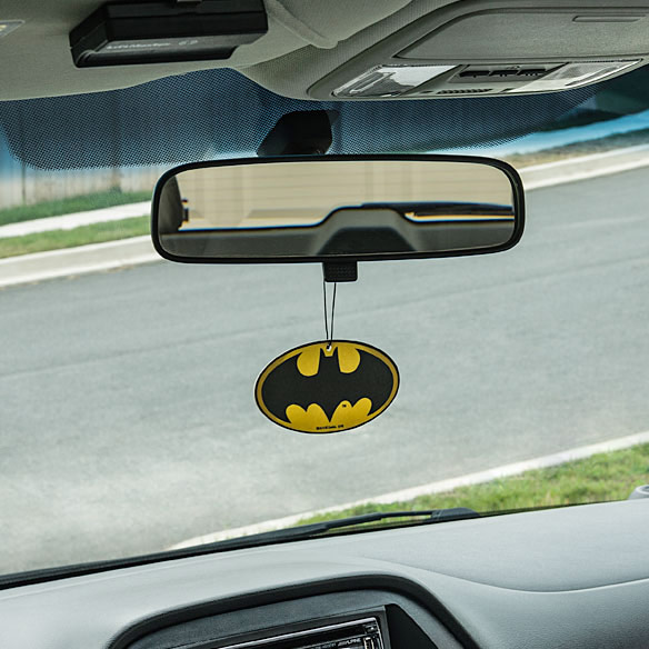 DC Comics Batman Air Fresheners