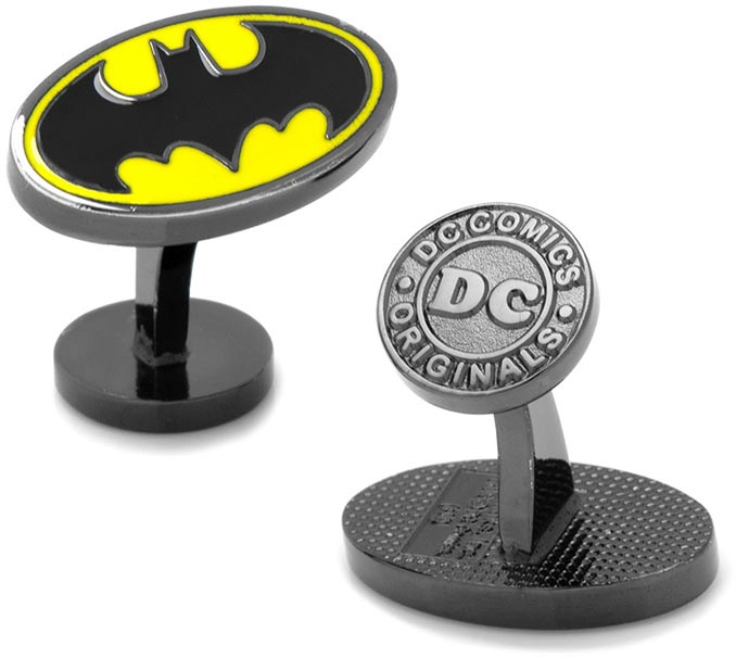 DC Comics Batman Cufflinks