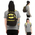 DC Comics Batman Hooded Backpack