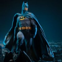 DC Comics Batman Modern Age Premium Format Figure