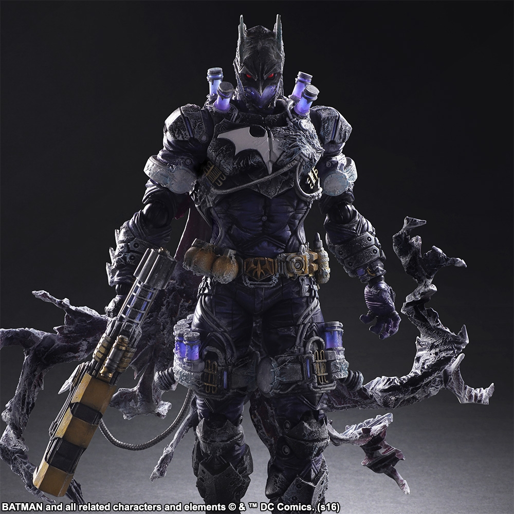 batman mr freeze