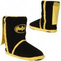 DC Comics Batman Slipper Boots