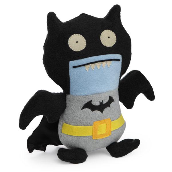 DC Comics Batman Uglydoll
