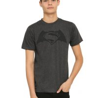DC Comics Batman V Superman Dawn Of Justice Teaser T-Shirt