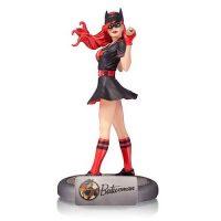 DC Comics Bombshells Batwoman Statue