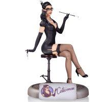 DC Comics Bombshells Catwoman Statue