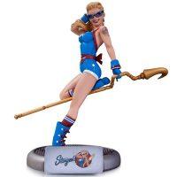 DC Comics Bombshells Stargirl Statue