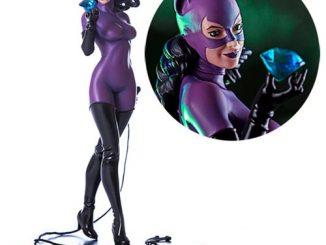 DC Comics Catwoman 1:10 Scale Statue