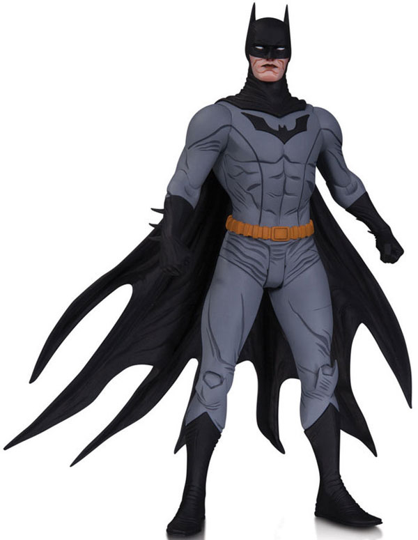 DC Comics Designer Series Batman Jae Lee Action Figure