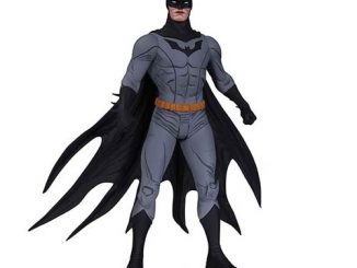 DC Comics Designer Series 1 Batman by Jae Lee Action Figure