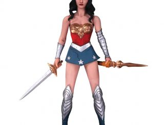 DC Comics Designer Series 1 Wonder Woman by Jae Lee Action Figure