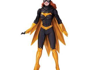 DC Comics Designer Series Batgirl by Greg Capullo Action Figure