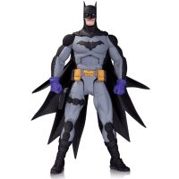 DC Comics Designer Series Batman Zero Year by Greg Capullo Action Figure