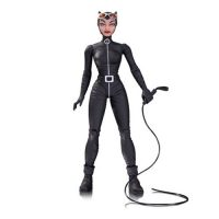 DC Comics Designer Series Catwoman by Darwyn Cooke Action Figure