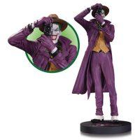 DC Comics Designer Series Joker By Brian Bolland Statue