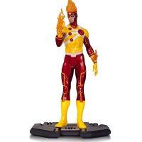 DC Comics Icons Firestorm Statue
