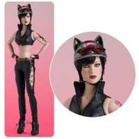DC Comics Gotham Garage Catwoman DC Stars Tonner Doll