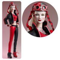 DC Comics Gotham Garage Harley Quinn DC Stars Tonner Doll