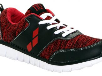 DC Comics Harley Quinn Athletic Shoes