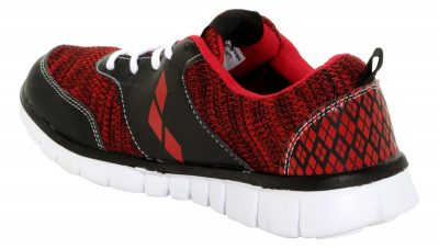 DC Comics Harley Quinn Athletic Sneaker