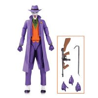 DC Comics Icons Joker Death in the Family Action Figure
